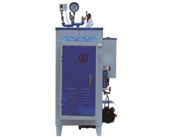 电热蒸汽机