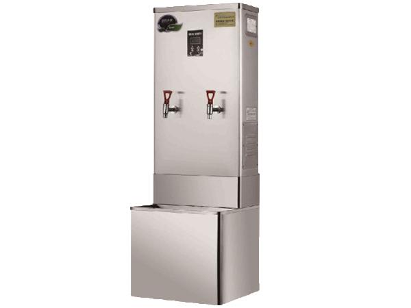 全自动电热开水器连座台